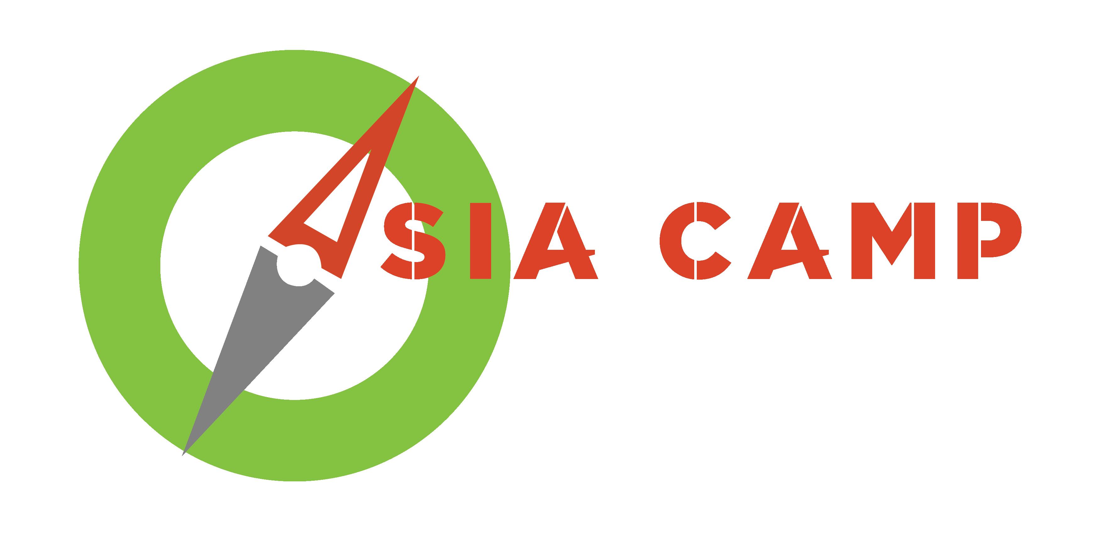 Kem Alang Sedayu - Asia Camp